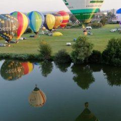 Compte-rendu 2018 des 6èmes montgolfiades