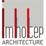 Imhotep-Architecture
